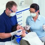 Obsługa gabinetu dentystycznego