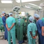 Operacje chirurgiczne