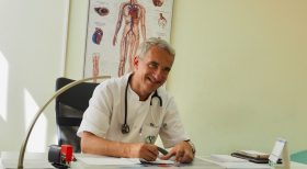 Szpital Zgorzelec kardiologia ordynator